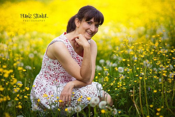 Foto von Raphaela Zick / Michaelipark München / Schauspielerportraits München / Frau / Schauspielerin