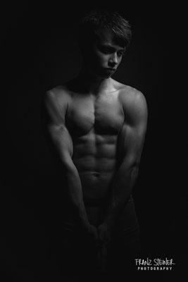 Foto von Johannes / Mann / Fitness