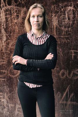 Foto von Rosa Grunicke / Frau / Berlin / Schauspielerin