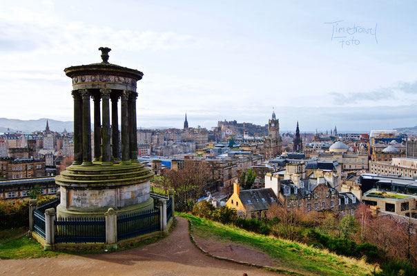 Edinburgh. Foto: Esther Knipschild