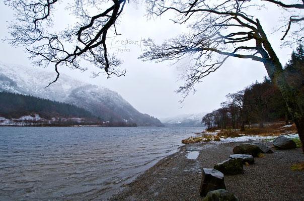 Loch Lubnaig. Foto: Esther Knipschild