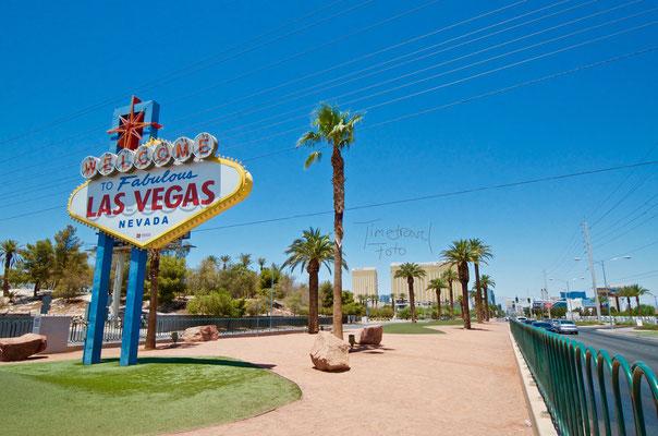 Fabulous Las Vegas. Foto: Esther Knipschild