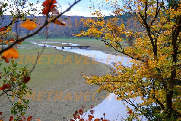 Aseler Brücke. Foto: Esther Knipschild
