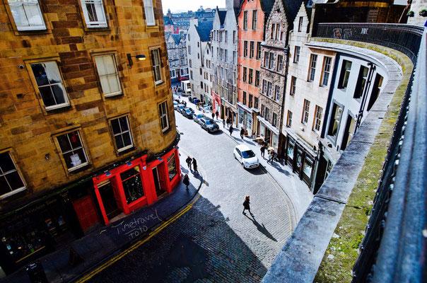 Streetlife. Foto: Esther Knipschild