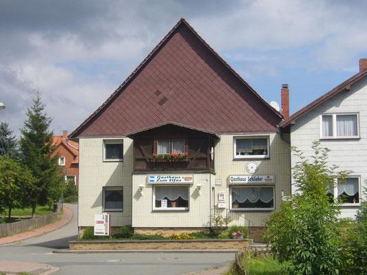 Vorwohle Gasthaus Schlieker