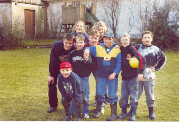 Jugend 2003