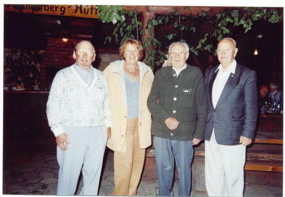 Heimkehrer Mettbraten 2003