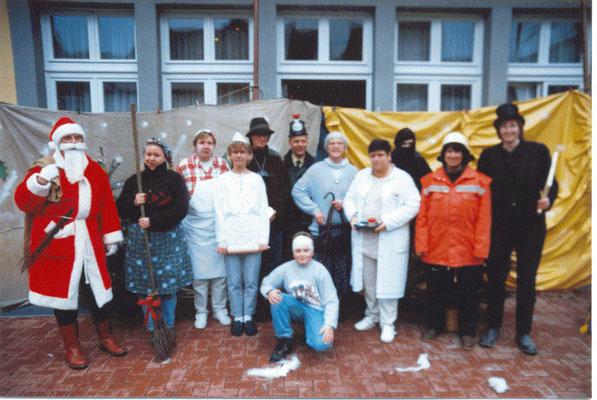 Weihnachtsmärchen 2000