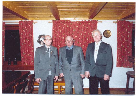 Heimkehrer JHV 2005