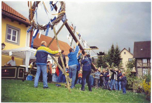 Maibaum 2003