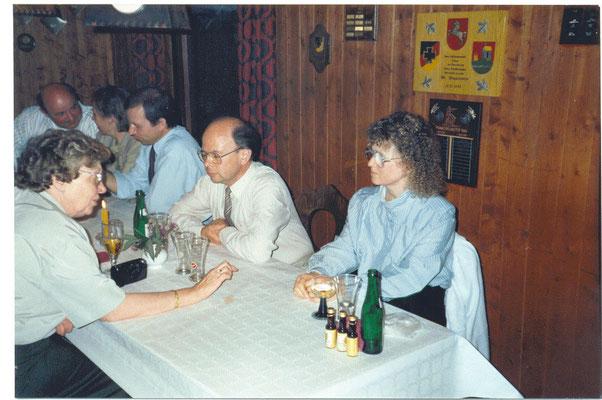 Klassentreffen 1991