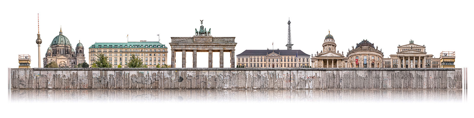 Berliner Mauer 3b