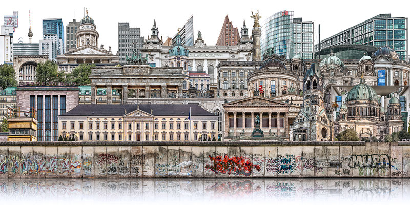 Berliner Mauer 6