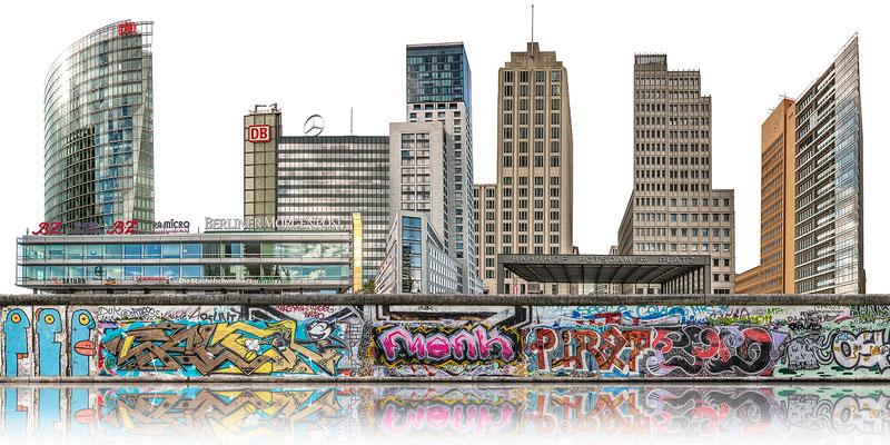 Berliner Mauer 2a
