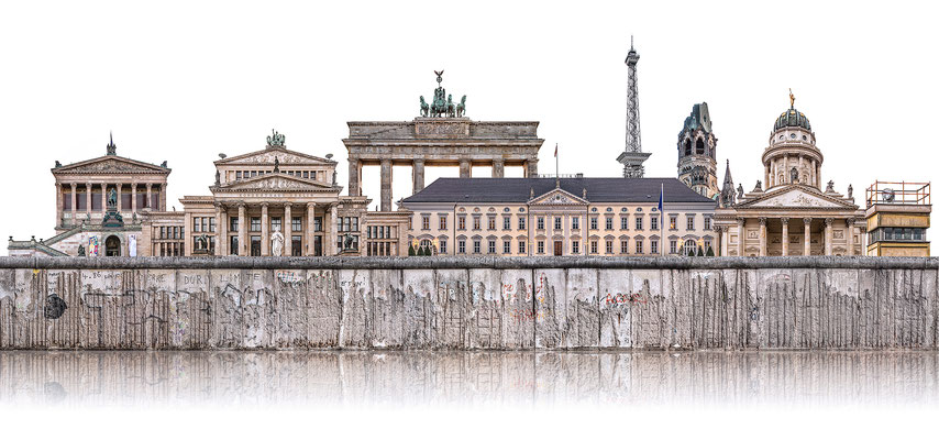 Berliner Mauer 4c