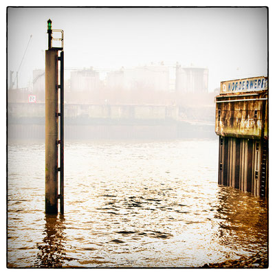 Hafen Impression 28 · 40 x 40 cm · Leinwand auf Keilrahmen: € 320,- ·  Aludibond: € 420,- ·  Acrylglas auf Aludibond: € 530,-