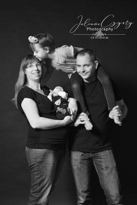 Familienshooting mit Kindern – Juliane Czysty, Fotografin in Visselhövede bei Rotenburg