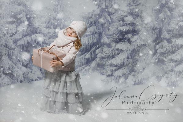 Wunderschönes Weihnachtsgeschenk