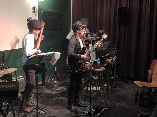 Ryu Heyzo LIVE 2017.09.30