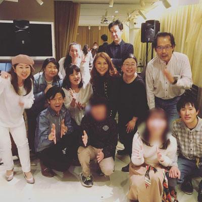 Ryu's Music Festa 2019 Spring