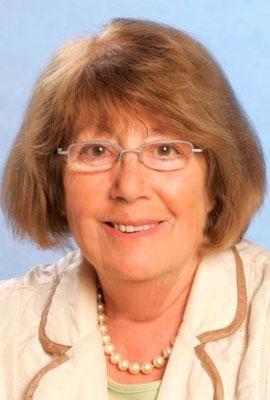 Helga Eberle