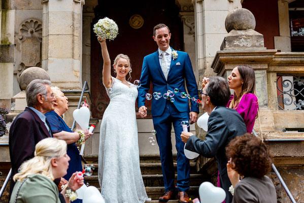 Hochzeitsfilmteam Hochzeitsfotografen Dresden