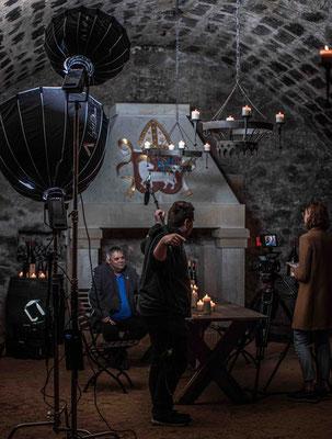 Film agentur Dresden Weingut Proschwitz VDP