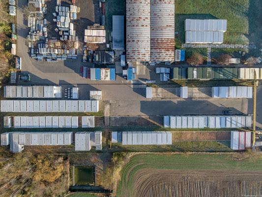Aerialfotos Dresden