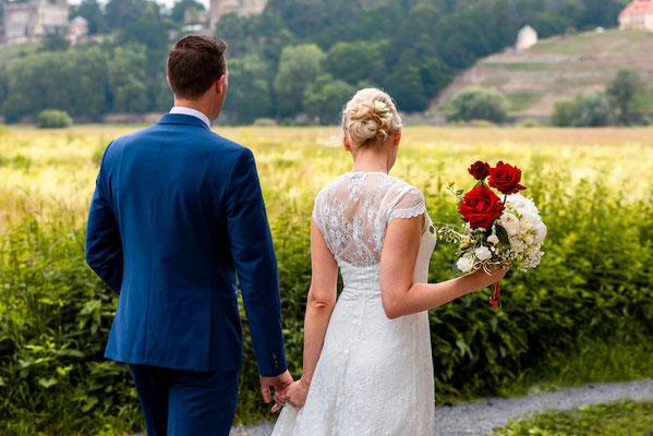 Portraits Hochzeit Dresden, Fotografen