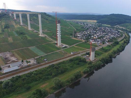 Baudokumentations Fotografie Dresden