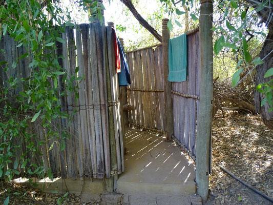 Naturbadezimmer