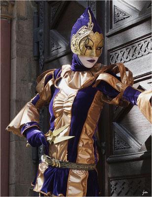 Caha The Hellequin