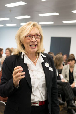 Ulrike Clasen, #BND16