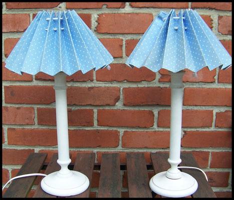 Lampes à restaurer