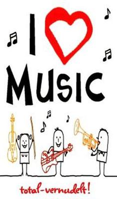 Musik Nudeln