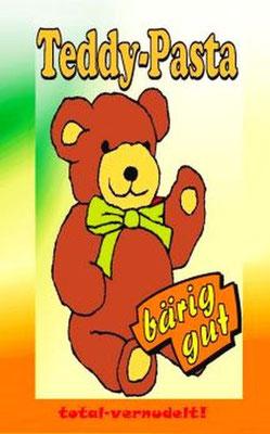 Teddy Pasta