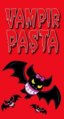 Vampir Pasta