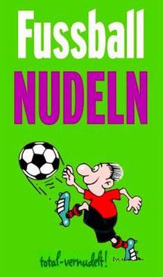 Fußballer Nudeln