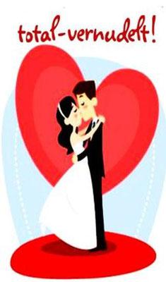Hochzeitsnudeln