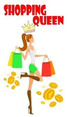 Shopping Queen Nudeln