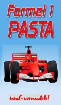 Formel1 Pasta