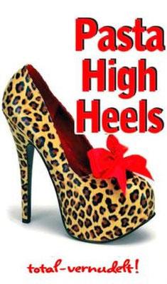 High Heels Pasta