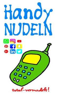 Handy Nudeln