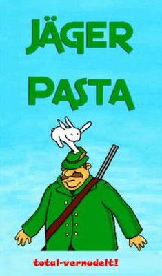 Jäger Pasta