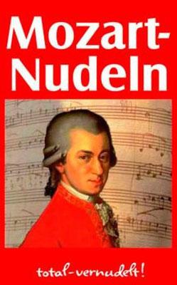 Mozart Nudeln