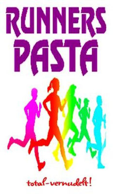 Runners Pasta