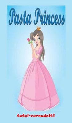 Prinzessinnen Nudeln