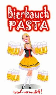 Bierbauch Pasta