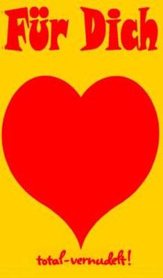 Herznudeln