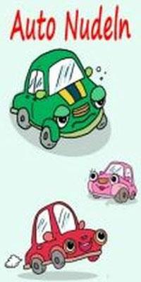 Auto Nudeln